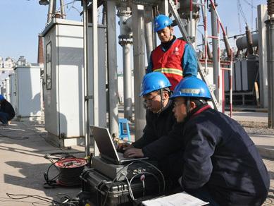 电力设备实验及高低压成套设备