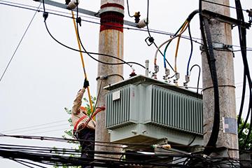 电力增容/减容