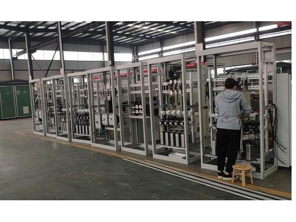 高压柜NXGN-12价格及配置