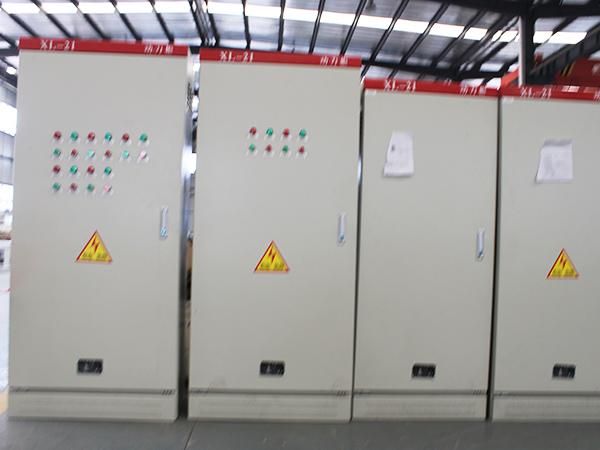 与其他低压配电柜相比,GGD低压配电柜有哪些优势?