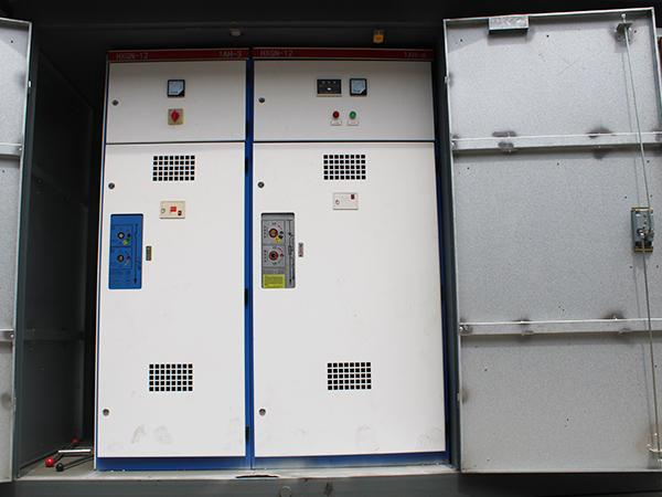 如何解决低压开关柜发热难题?
