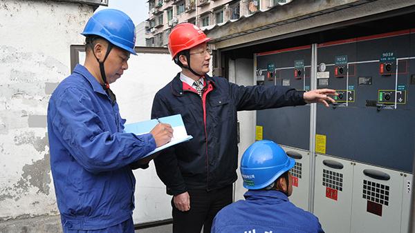 成都威智行新能源汽车销售服务有限公司新增一台315kva箱式变电站