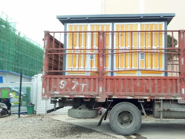 中齐建设工程有限公司 - 鑫川电案例