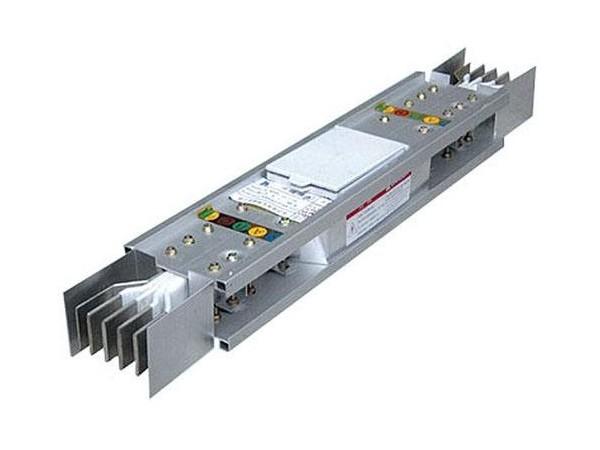 高电流密集型母线槽产品选型方案