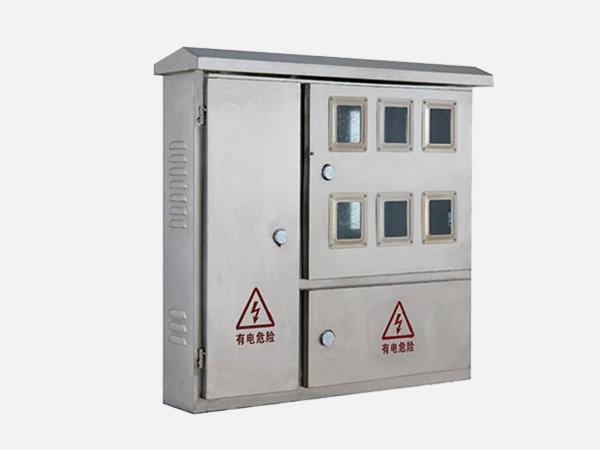 XMJ计量箱/表箱/表柜