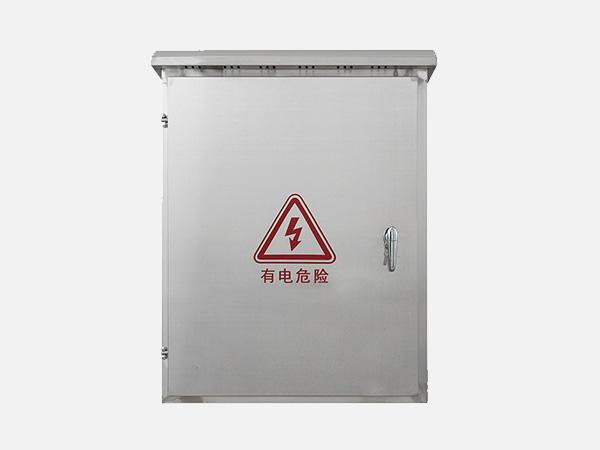 不锈钢户外配电箱