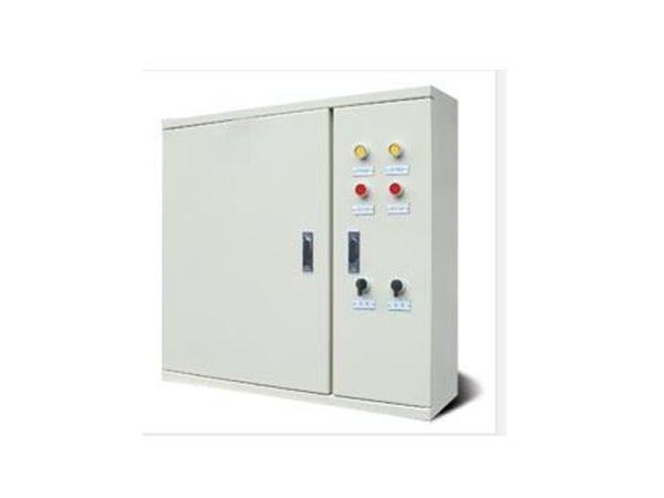 SDY双电源箱