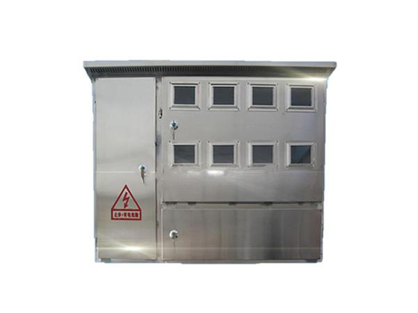 XMJ计量箱-表箱-表柜